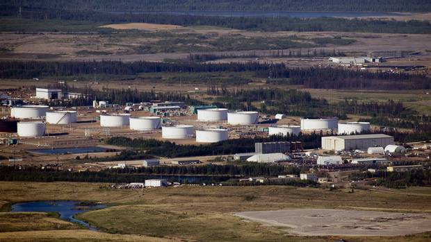 canadian oil industry a report Study no 144 for the first time in many years, canadian crude oil production ( excluding oil sands) has reversed its downward trend due to technological.