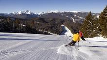 Vail's skiing is legendary, but so is the après scene.