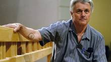John Irving (CESAR RANGEL/2006 AFP)