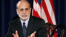 U.S. Fed chairman Ben Bernanke and other members of the Federal Open Market Committee are taking dramatic steps to demystify the institution and its policy-making strategy. (Kevin Lamarque/Reuters/Kevin Lamarque/Reuters)