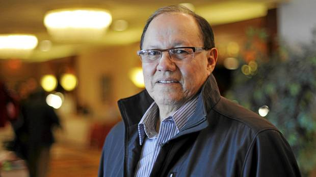 Alberta rejects first nations refinery as too risky - The ...
