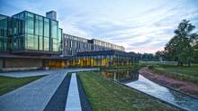 Ivey at the University of Western Ontario in London, Ont., came first for the second year in a row in an international ranking of MBA programs by Bloomberg Businessweek.