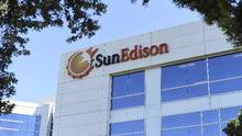 The headquarters of SunEdison is shown in Belmont, Calif., April 6, 2016. (NOAH BERGER/REUTERS)