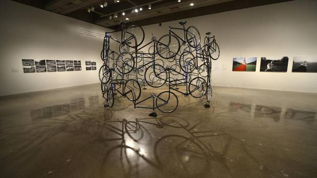 Ai Weiwei: According to What? | Fall Arts Preview: This