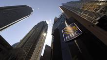 The Royal Bank Plaza in downtown Toronto recently had a retrofit of lighting and air distribution systemsthat cut 31 per cent off annual energy costs. (FRED LUM/THE GLOBE AND MAIL)