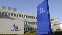 General view of Novo Nordisk headquarters in Bagsaerd (Reuters)