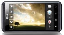 The LG Optimus 3D sells for $474.99 on its own or for $49.99 on a three-year plan through Rogers. (LG)