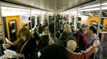 One of the most controversial transit debates in Toronto is heating up again with a new plan to radically revamp the $3.5-billion Scarborough subway heading to city council. (Kevin Van Paassen/The Globe and Mail)