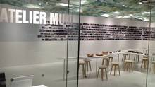Muji earned 21.2 per cent of its $2.35-billion revenue in overseas markets in 2013, and is aiming to make it 30 per cent by 2016. (Sylvie Milner For The Globe and Mail)