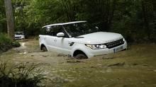 (Nick Dimbleby/Jaguar Land Rover)