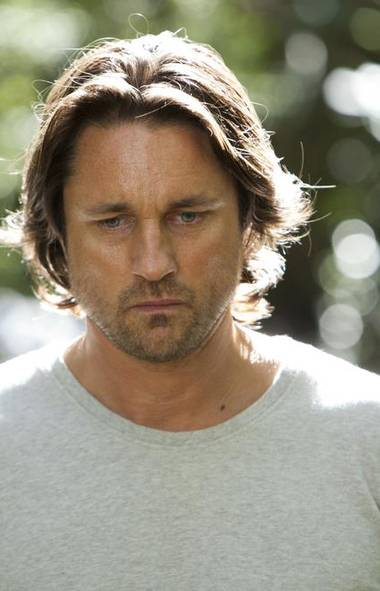 MONDAY JULY 7 Secrets & Lies (CBC, 9 p.m.) Who says the CBC can't produce top-notch original TV drama? Oh, wait, this came from Australia. Airing here three months after its highly-rated run down under, the six-part crime procedural delivers a premise worthy of Hitchcock himself: Unassuming everyman Ben (Martin Henderson) stumbles upon the body of a four-year-old boy in his suburban neighbourhood. The local constabulary immediately considers him the prime suspect, which in turn corrupts Ben's relationship with his own wife and kids. His only choice: Find the real killer.