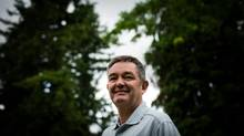 Doug Eyford says the Pacific Trial Pipeline exemplifies how government and First Nations can work well together. (DARRYL DYCK/The Globe and Mail)