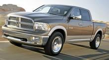 Dodge Ram (Chrysler)
