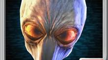 XCOM Enemy Unknown, a console game translated to mobile. (2K Games)