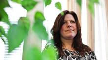 Accenture offers IVF benefits to 'attract and help retain high-performing men and wome,' says Charlene Goldring, the management consulting firm's HR director in Canada. (Jennifer Roberts for The Globe and Mail/Jennifer Roberts for The Globe and Mail)