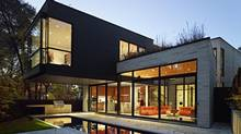 Cedarvale ravine house by Drew Mandel (Tom Arban)
