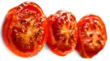 Chef Sue Riedl shares her expert tips on how to slow roast tomatoes (Thinkstock)