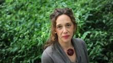 Tzeporah Berman. (Fred Lum/The Globe and Mail)