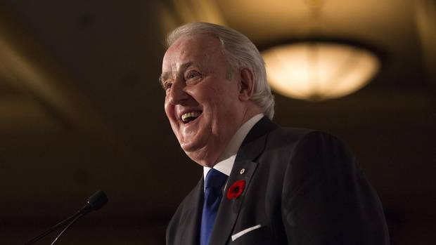 the life and times of the 18th prime minister of canada mulroney Brian mulroney, the 18th prime minister of canada  the canadian prime minister has little in the way  the prime minister in canadian life and politics  alone.