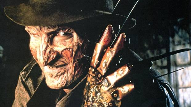 TIFF peeks into Wes Craven's nightmares - The Globe and Mail