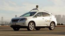 Google's Christopher Urmson believes driverless cars will saves lives by reducing traffic deaths.