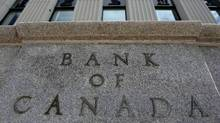 The Bank of Canada has spent much of this year quashing any public musings about a rate hike in the next year, but that has proven a tough sell amid rising growth, surging inflation and record exports. (Sean Kilpatrick/THE CANADIAN PRESS)
