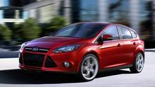 2014 Ford Focus (Ford)