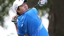 Eugene Wong (PGA Tour Canada)