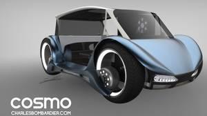 Cosmos prototype