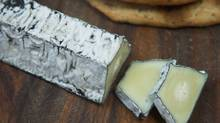 Cendrillon cheese (Tad Seaborn for The Globe and Mail/Tad Seaborn for The Globe and Mail)