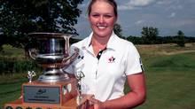 Brooke Henderson wins PGA Women's Championship of Canada (PGA of Canada)