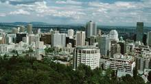 Montreal has the highest commercial-to-residential property tax ratio in the country, rising from 4.29 to 4.40 last year. (Photos.com)