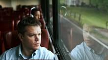 """Matt Damon in a scene from """"Promised Land"""" (AP)"""