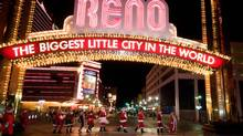 Reno, Nevada is a town in transition. (KEVIN CLIFFORD/RSCVA)