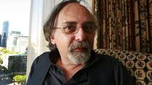 Art Spiegelman, author of Maus, poses for a portrait in his hotel while in Vancouver for the Krazy exhibition at the Vancouver Art Gallery on May 16, 2008. Jennifer Roberts/Globe and Mail (Jennifer Roberts/Globe and Mail)