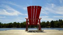 The number of permits issued to build cottages in Canada has dwindled to next to nothing this spring, leading to a shortage of supply in some areas. (Ryan Tacay/istockphoto)