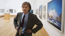 David Thomson (MARK BLINCH)