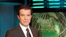 Rick Mercer of The Rick Mercer Report (John Hryniuk/John Hryniuk)