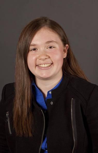 Amanda Belzowski, 15, Ontario (Handout)