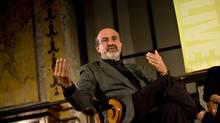 Nassim Nicholas Taleb. (Daniel Acker/Bloomberg)