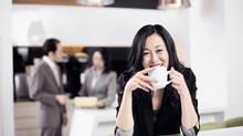 Contemporary Asian Business Team (weareadventurers/Getty Images/iStockphoto)