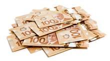 Canadian Dollar (Devon Yu)