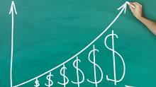 Watch you money grow in a TFSA (AndreyPopov/istockphoto)