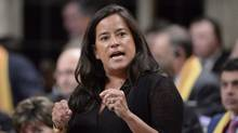 The proposals turn up the heat on federal Justice Minister Jody Wilson-Raybould, who the committee members accused of having a complacent attitude toward delay. (Adrian Wyld/THE CANADIAN PRESS)