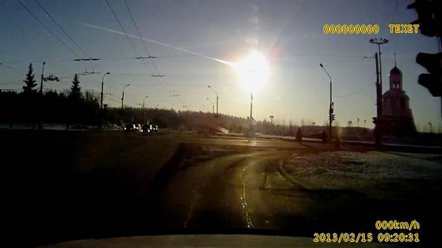 meteor fall injures hundreds in central russia essay The project gutenberg ebook of retrospect of western travel,  these hundreds of  and occasional conventions in the central cities of the great valley.