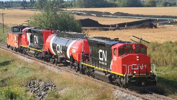 case submission cn railway Runaway trains almost triple reported rate, cbc finds slow speed switching accidents in cn rail via rail acknowledges eight cases since 2000 where their.