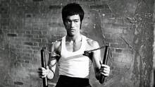 From the documentary I am Bruce Lee.