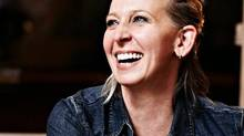 Prune, the cookbook, does not talk down to its reader. But the challenges chef Gabrielle Hamilton poses in it soon beguile. (The Associated Press)