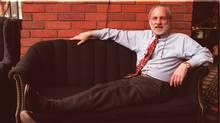 Dr. Richard Ferber (Tibor Kolley)