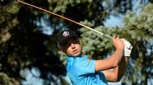 Adam Svensson (Bernard Brault/Golf Canada)